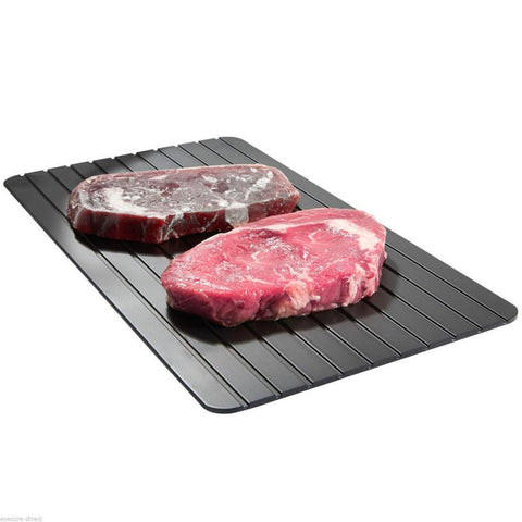 Fast Defrosting Tray - That Good Deal