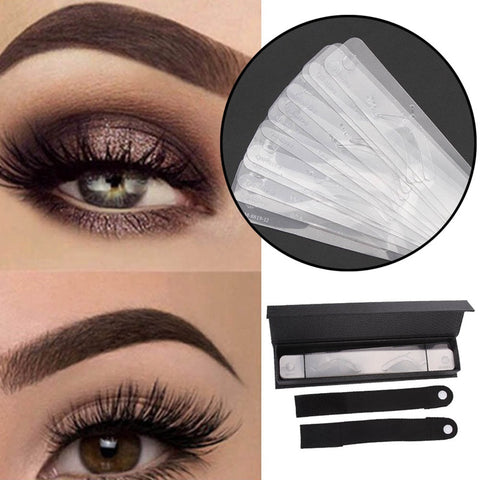 "Perfect Shape Eyebrow  ""BUY 1, GET 1 FREE"" Use coupon: BOGO - That Good Deal"