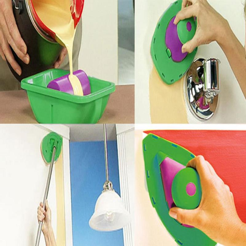 "Easy Painting Roller and Sponge Set ""BUY 1, GET 1 FREE"" Use coupon: BOGO - That Good Deal"