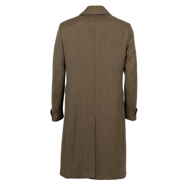 Bespoke coat from Italy size 52L
