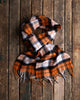 Dutch dress cashmere scarf