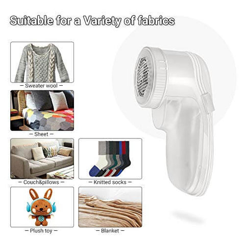 Electric Lint Remover Fabric Trimmer