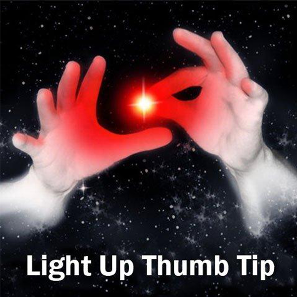 60% OFF TODAY—Magic Thumb Light
