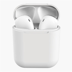 Wireless Bluetooth 5.0 Earphones With 300Mah Charging Box