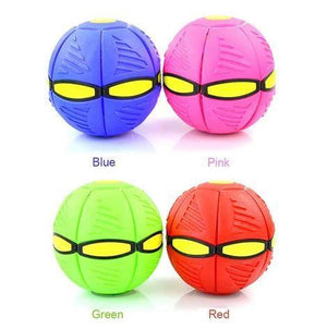 Magic Decompression Multi-Function UFO Ball🔥(Interactive essential) toy ecocong