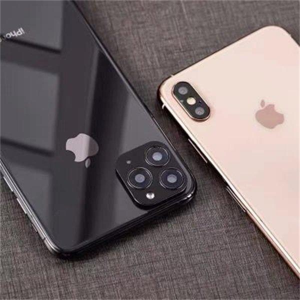 iPhone X/XS/XS MAX Lens Camera Cover