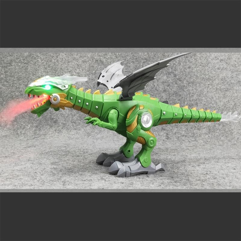 Walking Dinosaur Toy