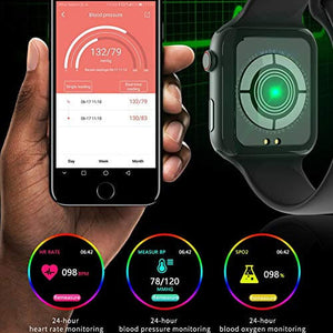 F10 Waterproof Smart Watch