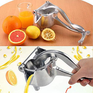 40% OFF Today - Manual Juicer