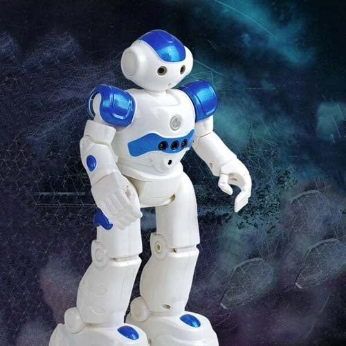 RC Remote Control Smart Robot Toy