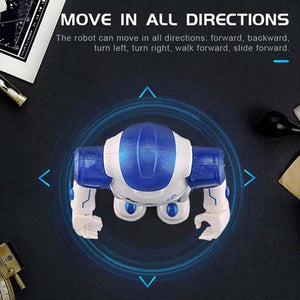 RC Remote Control Smart Robot