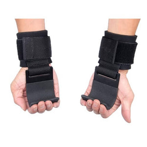Weight Lifting Wrist Strap - BUY 2 FREE SHIPPING