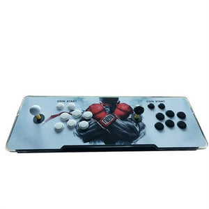 Fighting Game Console