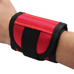 Magnetic Wristband Holder