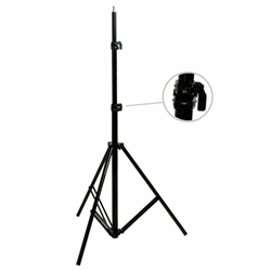 8 ft. Stand, Air Cushioned, 5/8