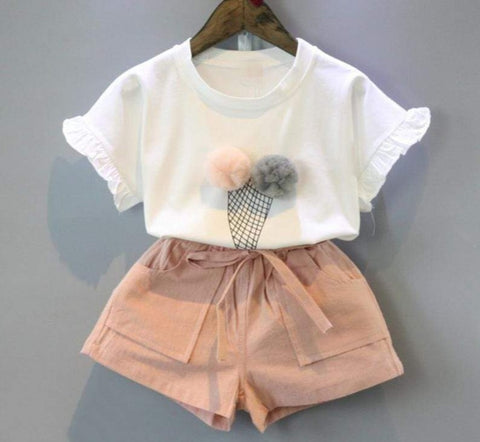 Girls Casual Outfits - Mindful Yard