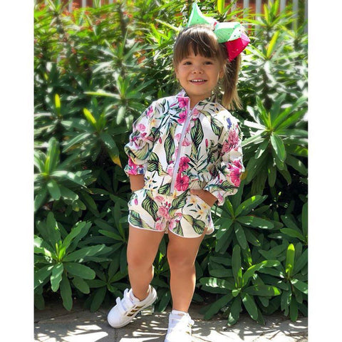 Baby girl clothes | Mindful Yard