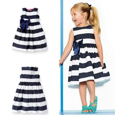 Girls Dresses - Mindful Yard