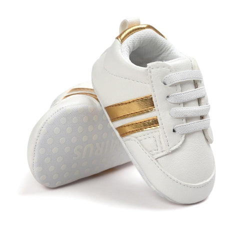 baby first walking shoes | Mindful Yard