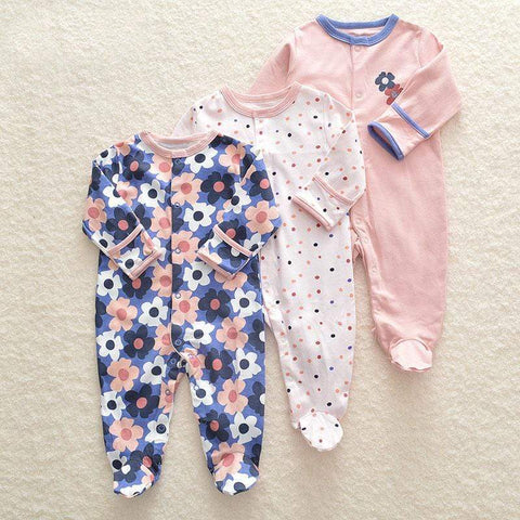 Baby rompers | Mindful Yard