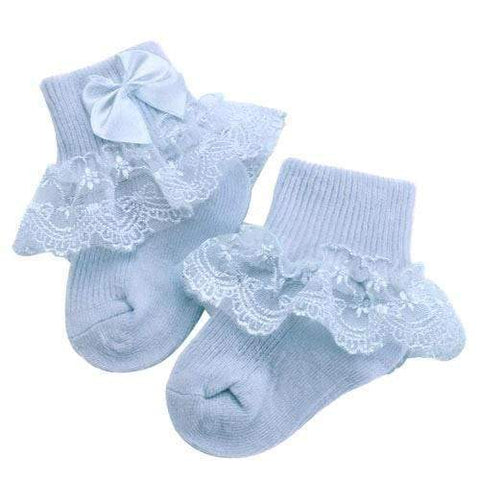 Baby girl socks | Mindful Yard