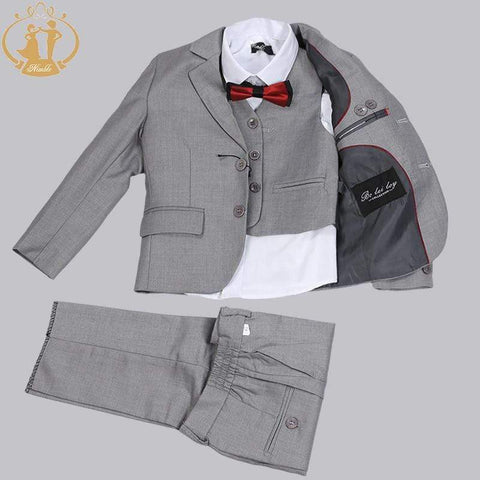 Baby Boys suits | Mindful Yard