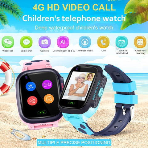 kids smartwatches | Mindful Yard