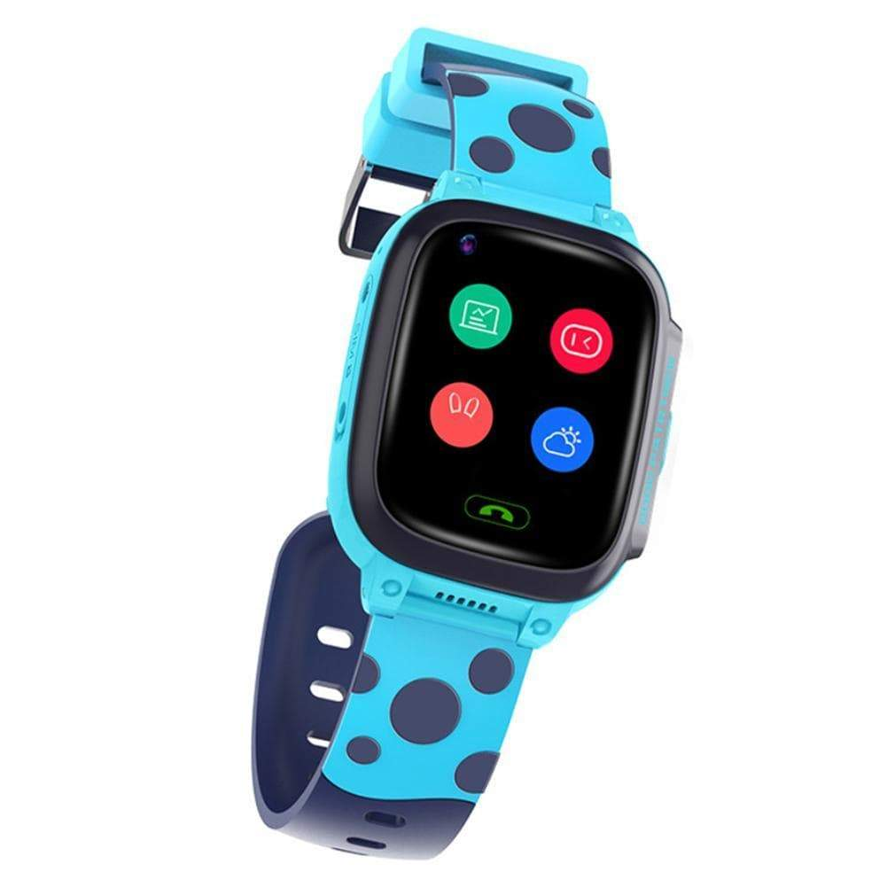 Kids Smart Watch With GPS - Mindful Yard