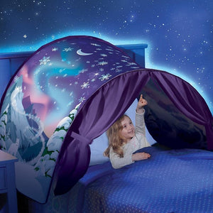 Magical Dream World's Kids Bed Tents - Mindful Yard