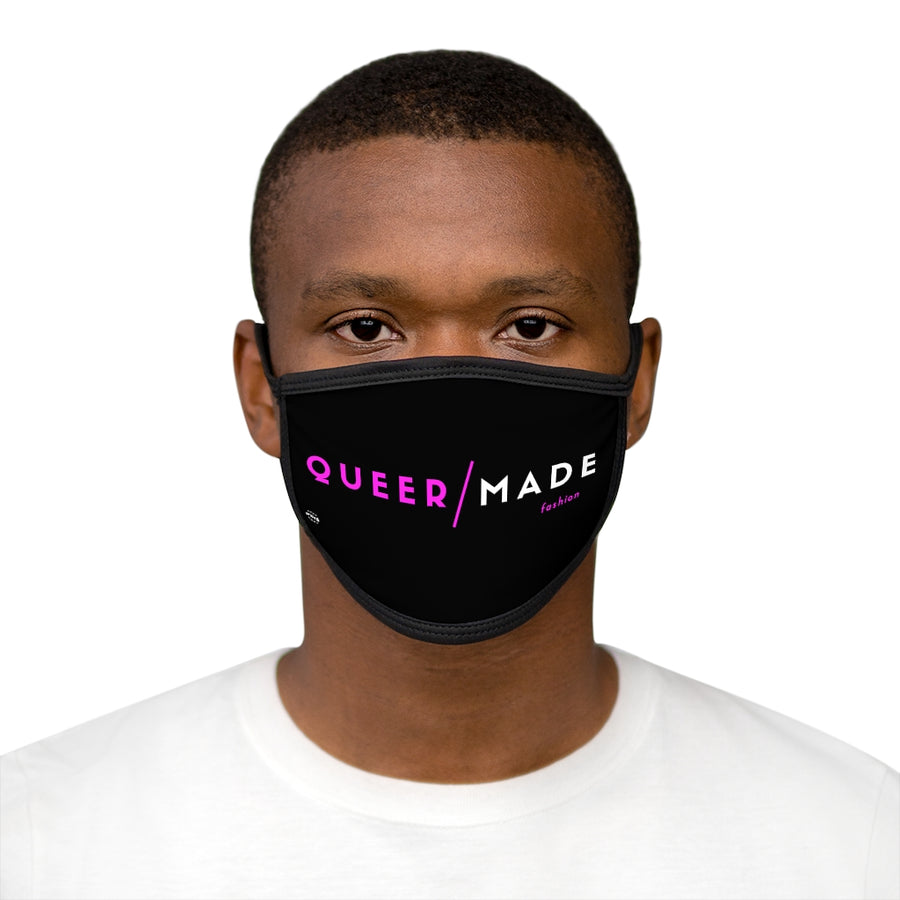 Queer Made - Face Mask