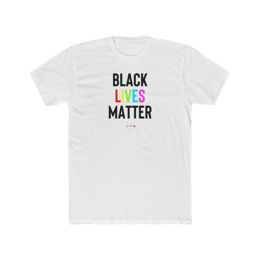 Black LGBTQ Lives Matter - T-Shirt