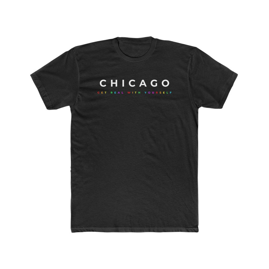 Chicago Pride - T-Shirt