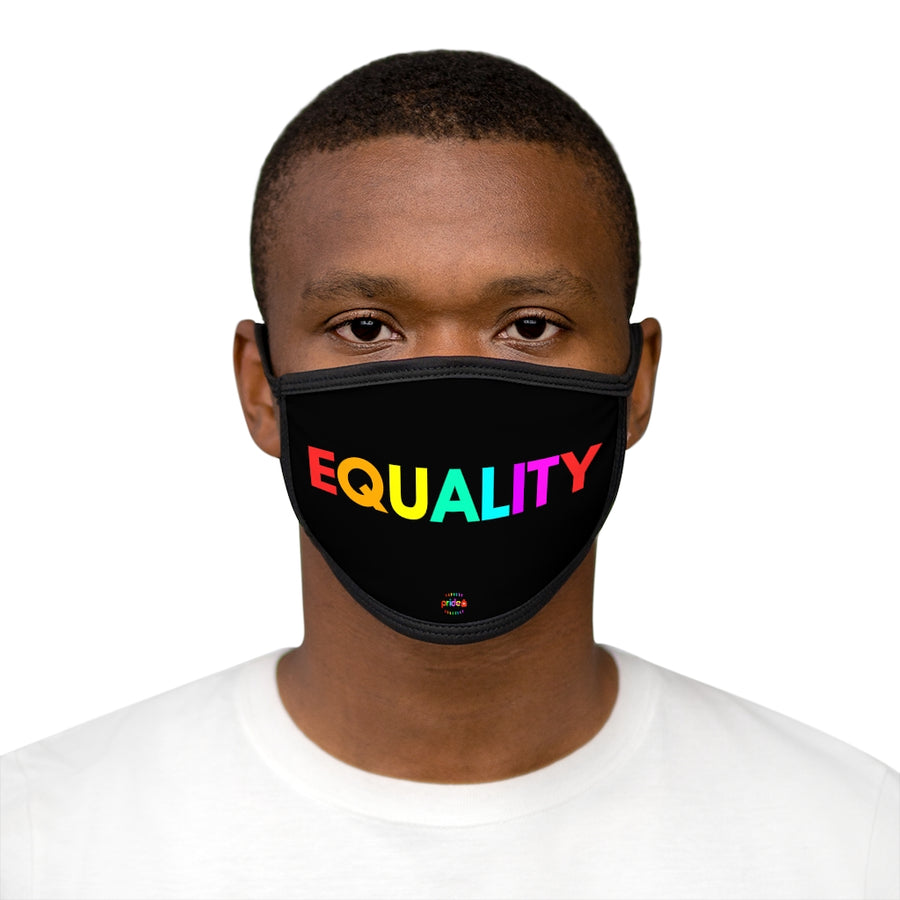 Equal Rights - Face Mask
