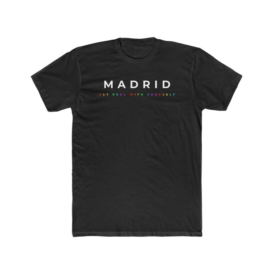 Madrid Pride - T-Shirt