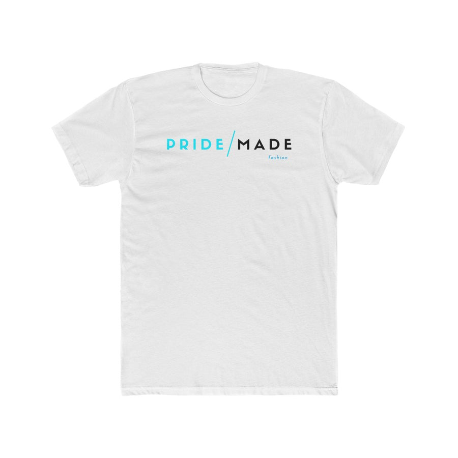 Pride Made in Ice Blue - T-Shirt