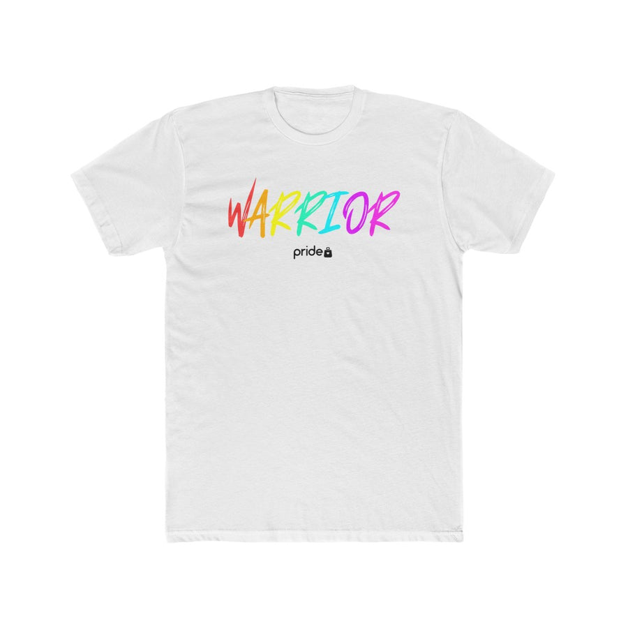 Warrior Pride - T-Shirt