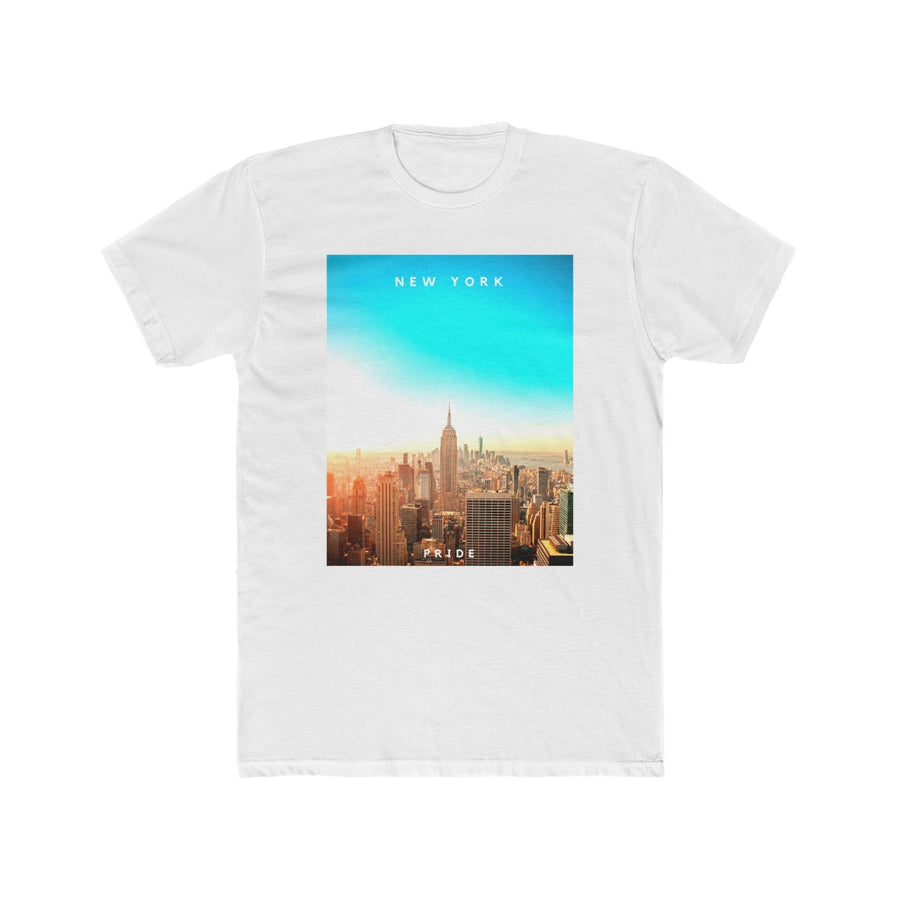New York Horizon - T-Shirt