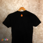 Official Pride Launch Tee - Black