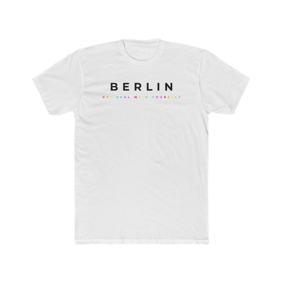 Berlin Pride - T-Shirt