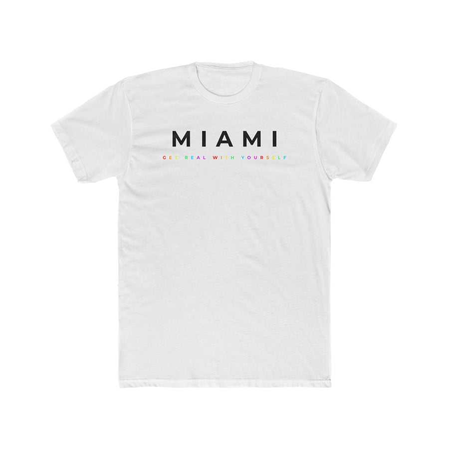 Miami Pride - T-Shirt