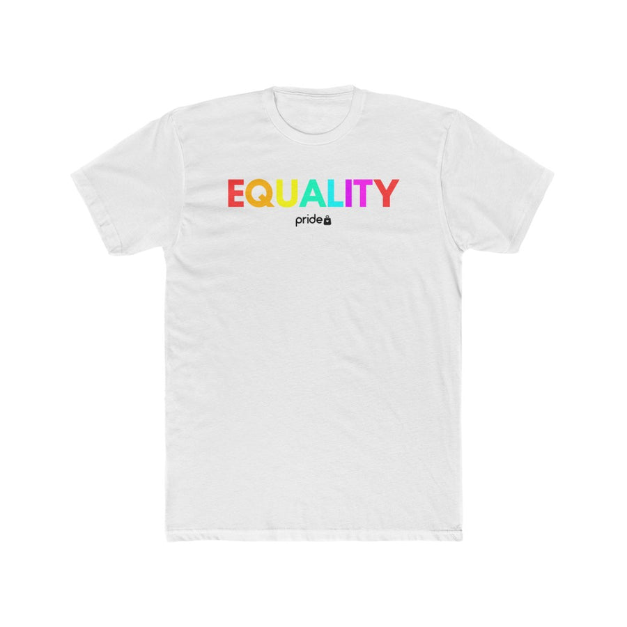 Equality Pride - T-Shirt