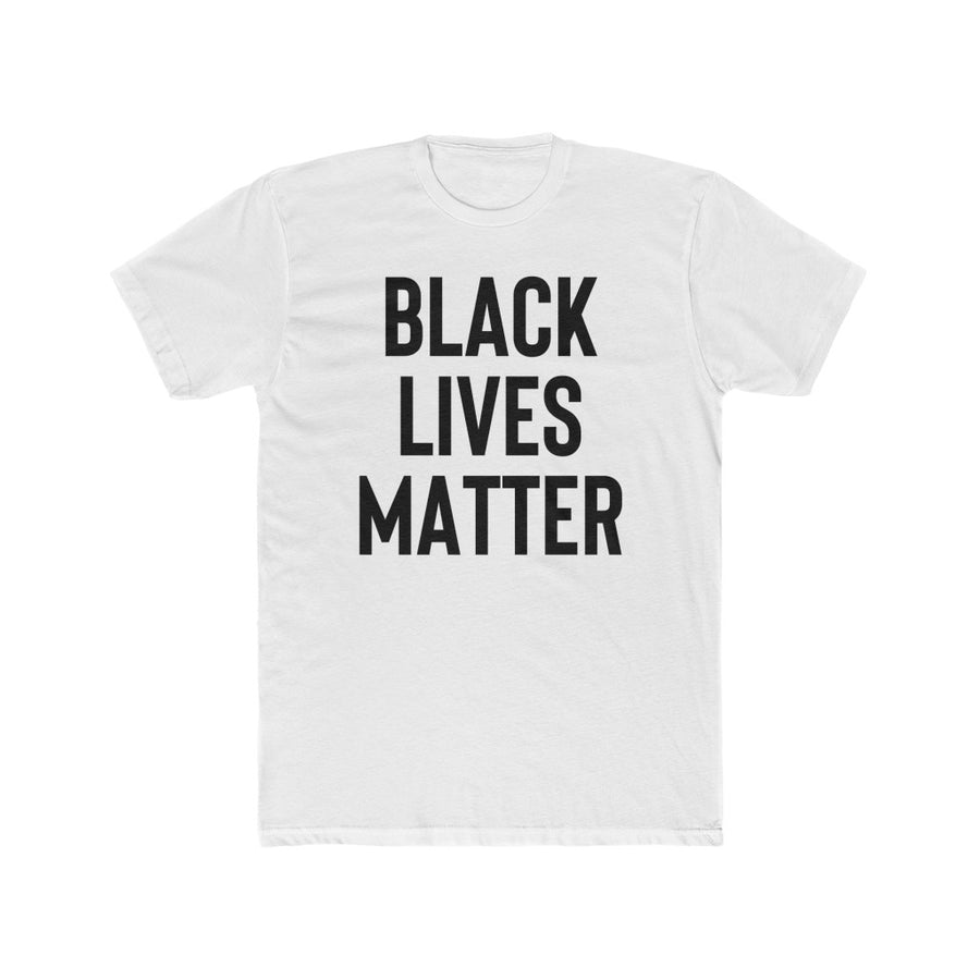 Black Lives Matter - T-Shirt