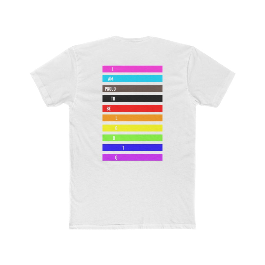 Color Pride - T-Shirt