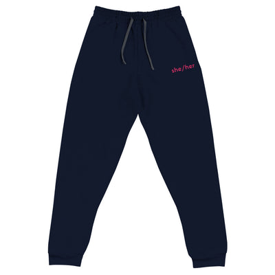 SHE/HER - SWEATPANTS