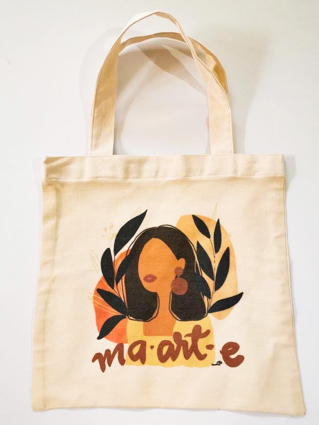M Tote Collection