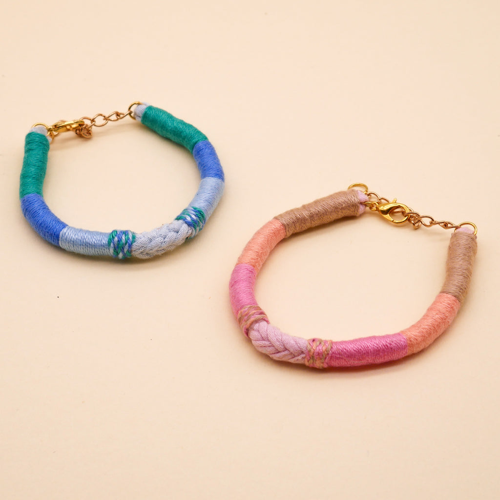 LIVE IN COLOR BRACELET