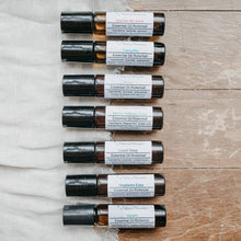 Load image into Gallery viewer, Tranquility Rollerball - Aromatherapy Blend - Anxiety - Deep Relaxation - Relax - Sleep Aid - Help Relax - Natural Calm - Soothe - Anxiety