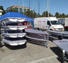 Laser sailors are in good hands with Performance Sailcraft (Australia)