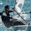 Aspiring Olympians Impress at Sail Melbourne International