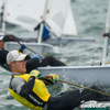Wearn closes on fifth Australian Laser title